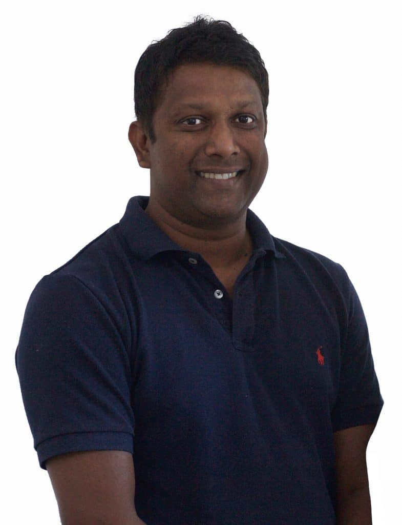 Suresh Sports Massage Therapist